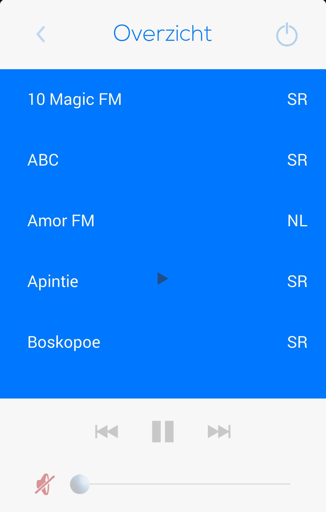 Radio luisteren  Live online radio en muziek luisteren