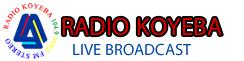 Logo Radio Koyeba